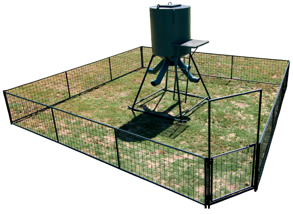 Picture of: Outback Wildlife Feeders Traps And Pens Traps Pens